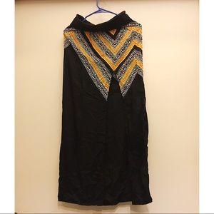 Rip Curl Sheer Maxi Skirt